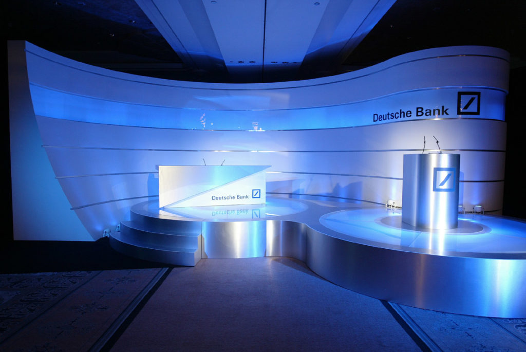 Deutsche Bank Conference Barcelona